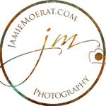 JamieMoerat.com profile image.