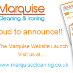 Marquise cleaning profile image.