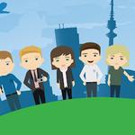 One Agency profile image.