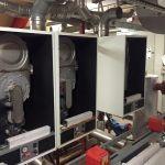 JMW Heating & Plumbing Ltd profile image.