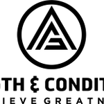 AG Strength and Conditioning profile image.