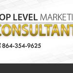 Top Level Marketing Consultants profile image.