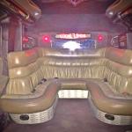 Local Limousine Hire profile image.