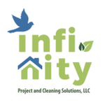 Infinity Project and Cleaning Solutions, LLC profile image.