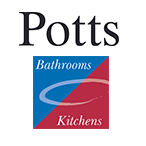 Potts Ltd profile image.