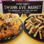 Swann Ave Market profile image.