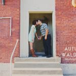 Autumn Waldman Photography profile image.