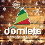 Domlets profile image.