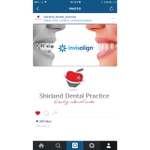 Shirland Dental Practice profile image.
