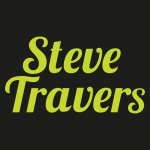 Steve Travers Personal Training profile image.