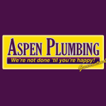Aspen Plumbing and Rooter profile image.