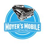 Moyer's Mobile Detailing profile image.
