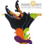 Inside Out Nutrition & Fitness profile image.