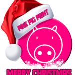 Pink Pig Print profile image.