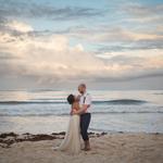 Jun Tan Weddings profile image.