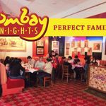 Bombay Nights Indian Kitchen profile image.