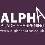 Alpha dog grooming profile image.
