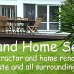 Garden and Home Services profile image.