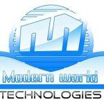ModernWorld Technologies profile image.