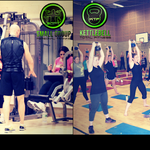 Rezults Personal Training & Group Fitness profile image.