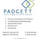 Padgett Business Services logo