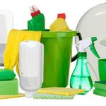Green Clean Plus profile image.