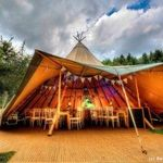 The Natural Tent Company profile image.
