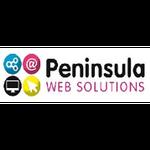 Peninsula Web Solutions profile image.