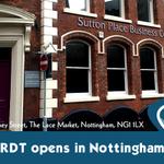 RDT Office Solutions Group Ltd profile image.