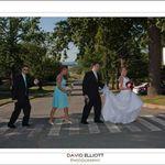David E Wedding Photography profile image.