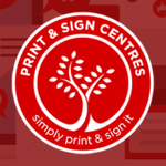 Print & Sign Centres profile image.