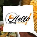 Hello! Catering & Custom Bakery profile image.