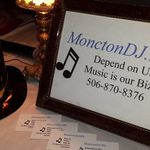 Moncton DJ.Biz profile image.