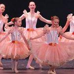 Rhinebeck Dance Centre profile image.