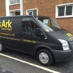 Ark Joinery Project Ltd profile image.