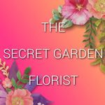 The Secret Garden Florist, Axbridge profile image.