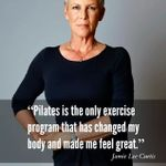 KORR Pilates profile image.