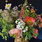 Organic Blooms profile image.