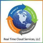 Real Time Cloud Services profile image.