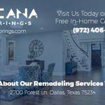 Flooring in Dallas Tx profile image.
