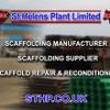 Hybrid Scaffolding Ltd profile image