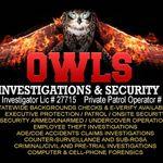 Owls Investigations profile image.