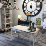 Lemon & Ginger Home Furnishings and Design profile image.