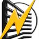 Bliksem Electric Fence logo