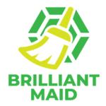 Brilliant Maid profile image.
