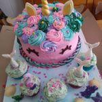 Ma B's Sweets n' Treats profile image.