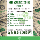 One Stop Tax Indy-103080