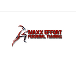 Maxx Effort Personal Training profile image.