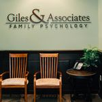Giles & Associates Family Psychology profile image.