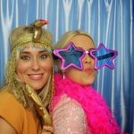 Picture us photo booths  profile image.